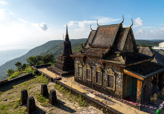 Kampot in Kampot, Sihanoukville