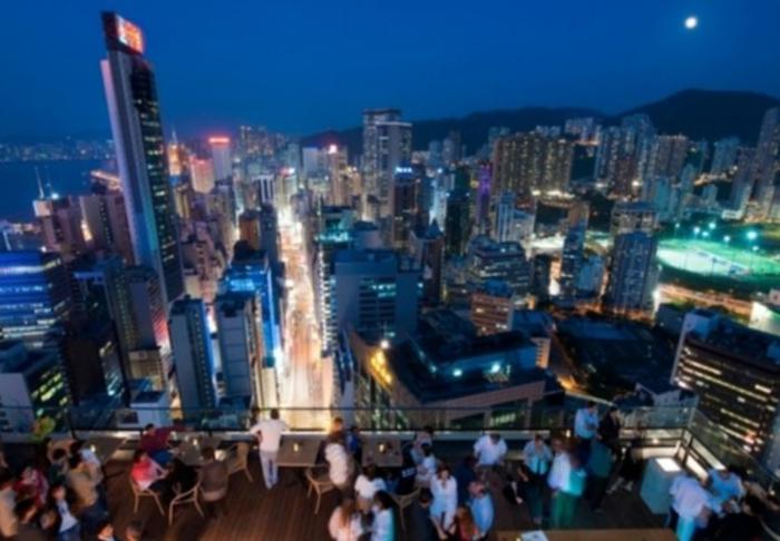 Wan Chai in Wan Chai, Hong Kong