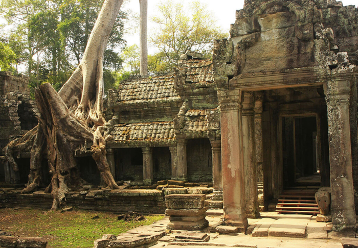 Grand Circuit Temples in Grand Circuit Temples, Siem Reap