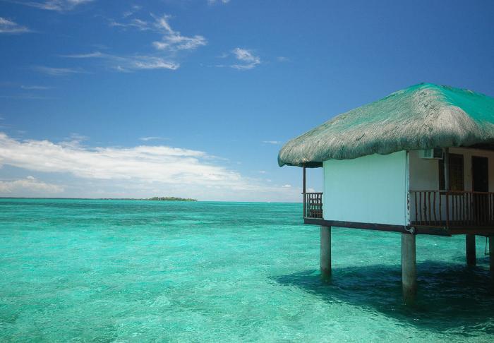 Mactan Island in Mactan Island, Cebu and Bohol
