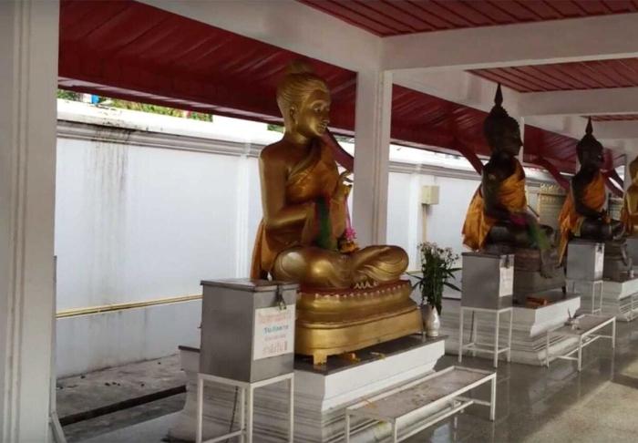 9 in Wat Chai Mongkhon, Pattaya