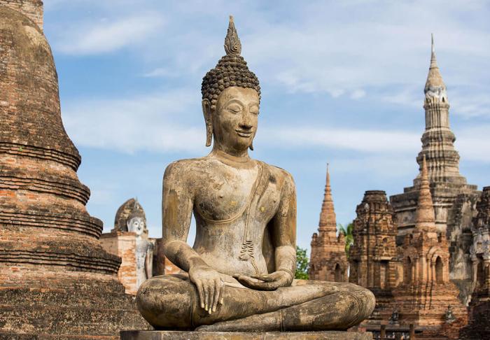 Sukhothai in Sukhothai, Chiang Mai