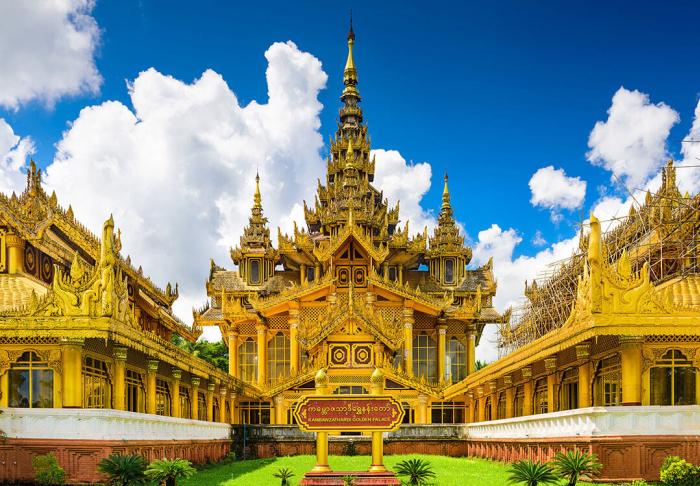 Bago in Bago, Yangon