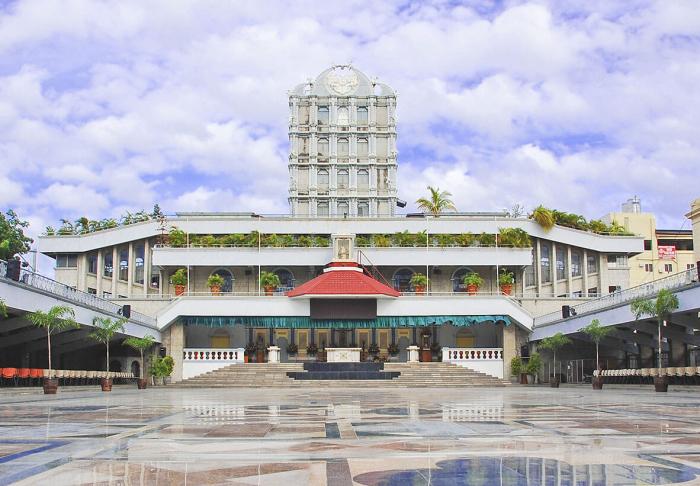 Cebu Old City Center in Cebu Old City Center, Cebu and Bohol