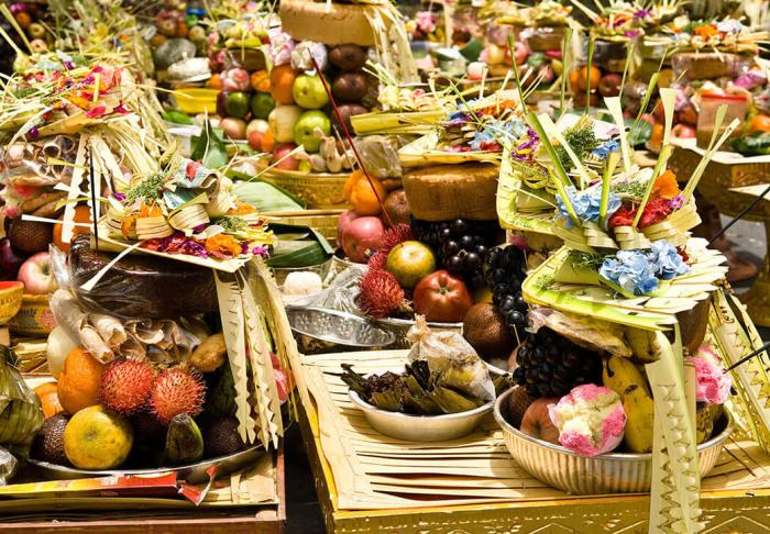 Ubud Art Market in Ubud Art Market, Bali