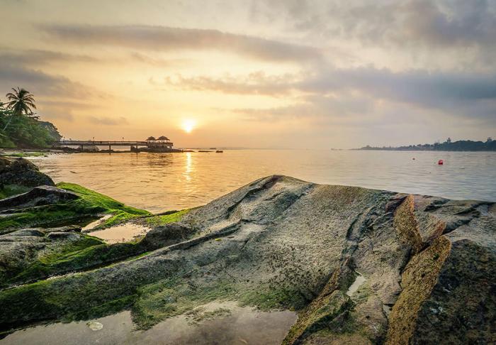 Pulau Ubin in Pulau Ubin, Singapore