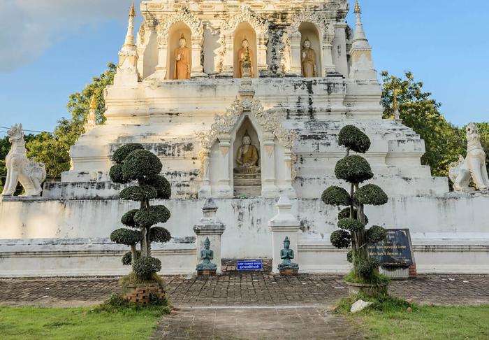 Wiang Kum Kam in Wiang Kum Kam, Chiang Mai