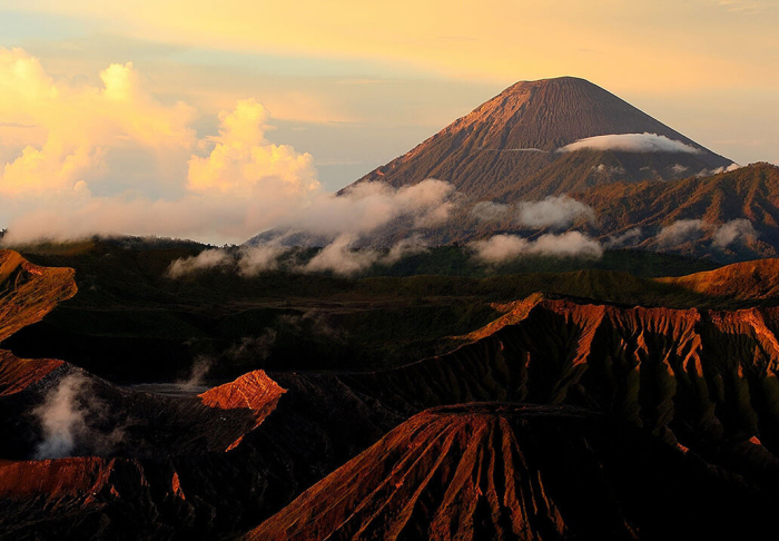 Mount Bromo And Ijen Crater in Mount Bromo and Ijen Crater, Yogyakarta