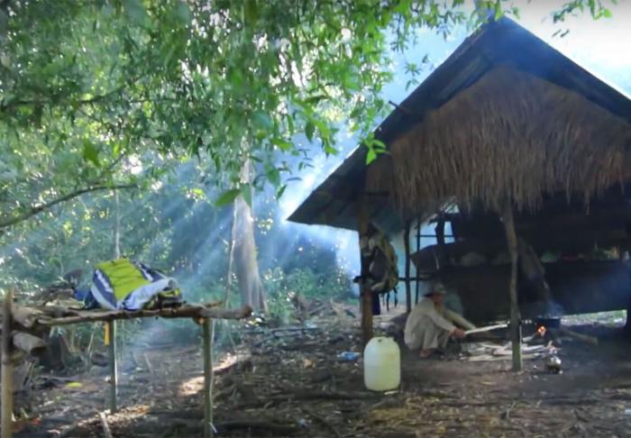 Chi Phat in Chi Phat, Sihanoukville