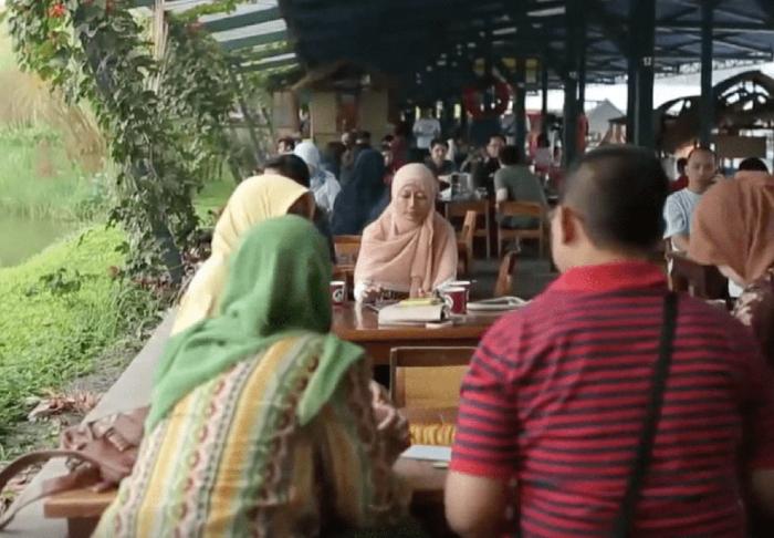 Bandung in Bandung, Jakarta