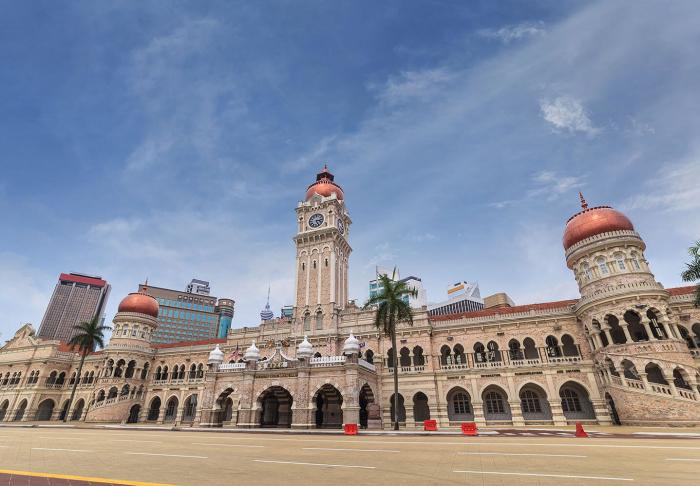 Old Kuala Lumpur in Old Kuala Lumpur, Kuala Lumpur