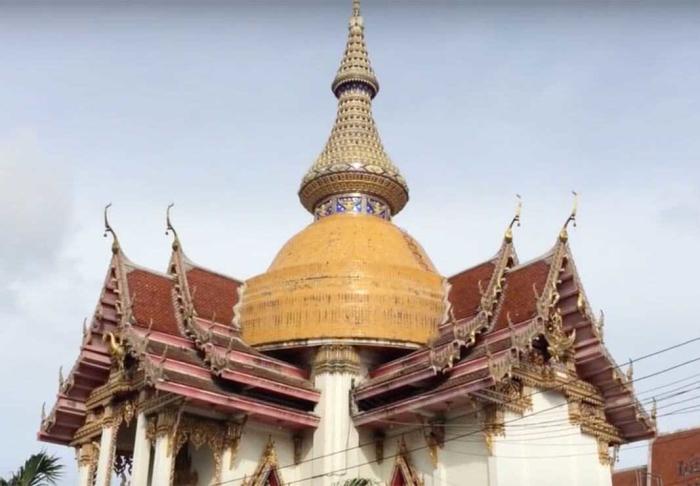 8 in Wat Chai Mongkhon, Pattaya