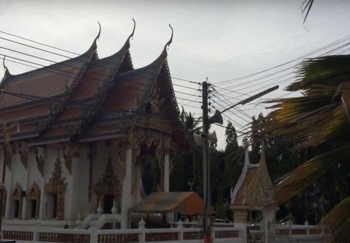7 in Wat Chai Mongkhon, Pattaya