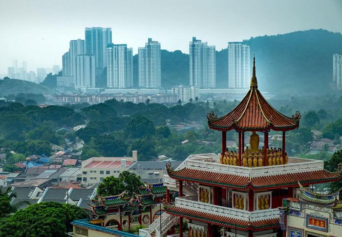 Trip to Penang in Trip to Penang, Kuala Lumpur