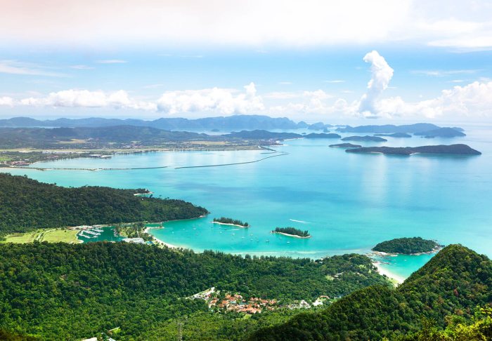 Datai Bay in Datai Bay, Langkawi
