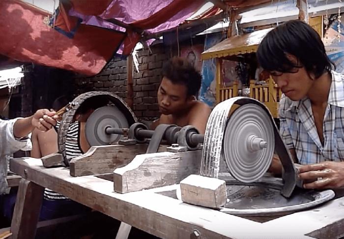 Mahar Aung Myay & Gem Market in Mahar Aung Myay & Gem Market, Mandalay