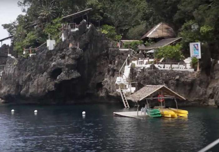Ariel's Point in Ariel's Point, Boracay
