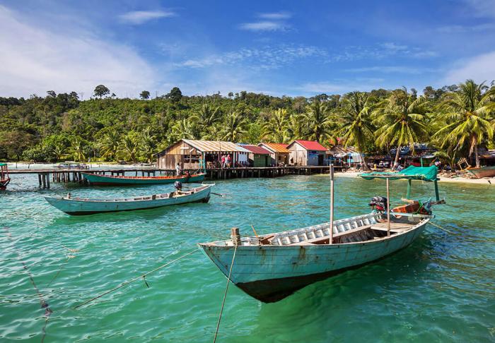 Kep in Kep, Sihanoukville
