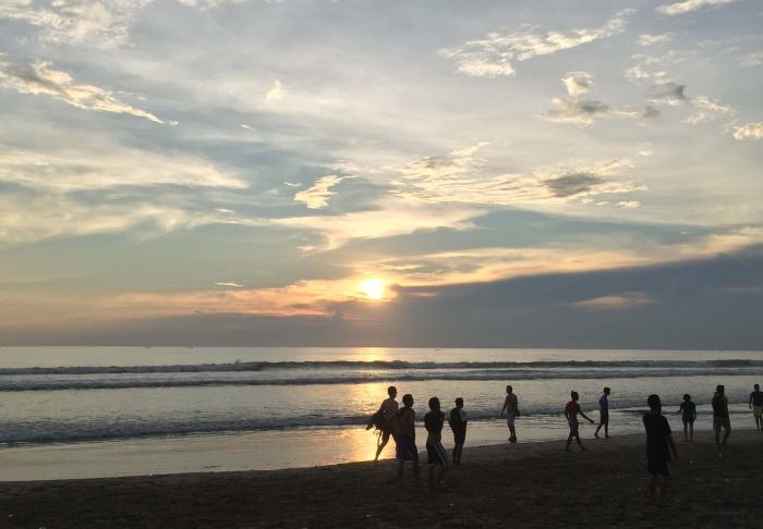 Legian in Legian, Bali
