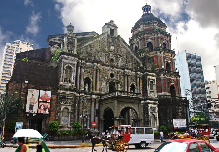Binondo in Binondo, Manila