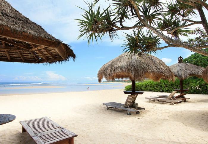 Nusa Dua Beach in Nusa Dua Beach, Bali