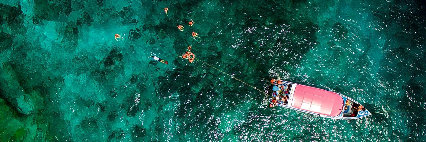 Raya Island (Ko Racha Yai) Speedboat Tour (Phuket) – Full Day gallery