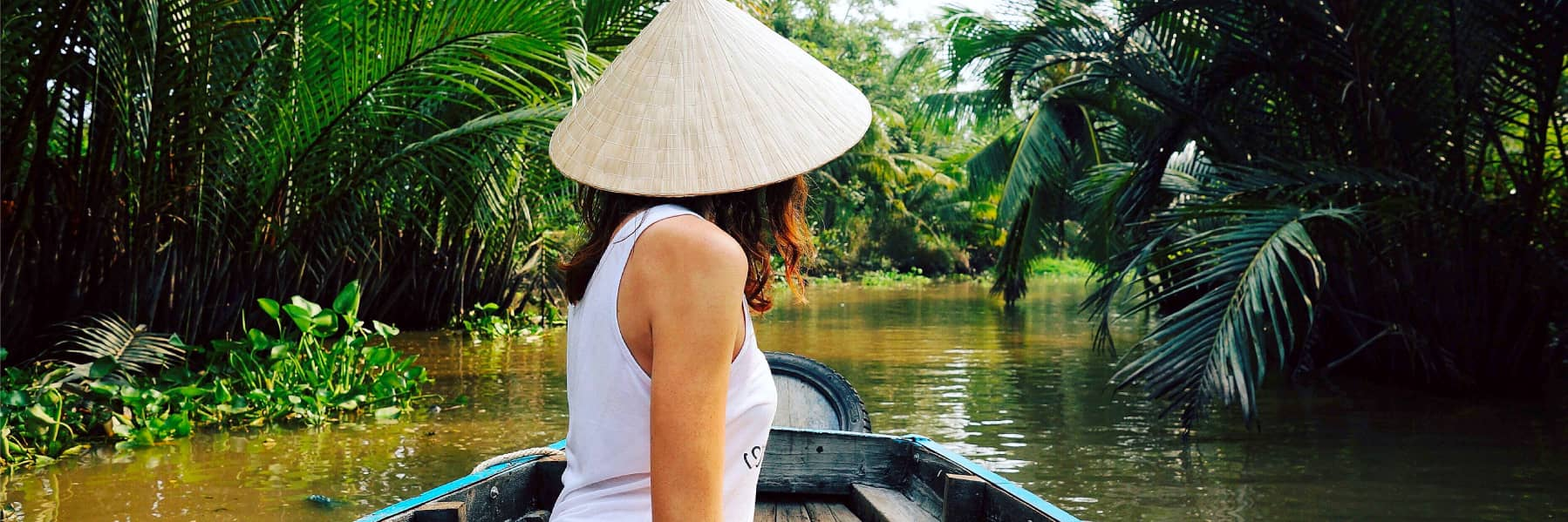 Mekong Delta Tour & Cu Chi Tunnels (Ho Chi Minh City) – Full Day gallery