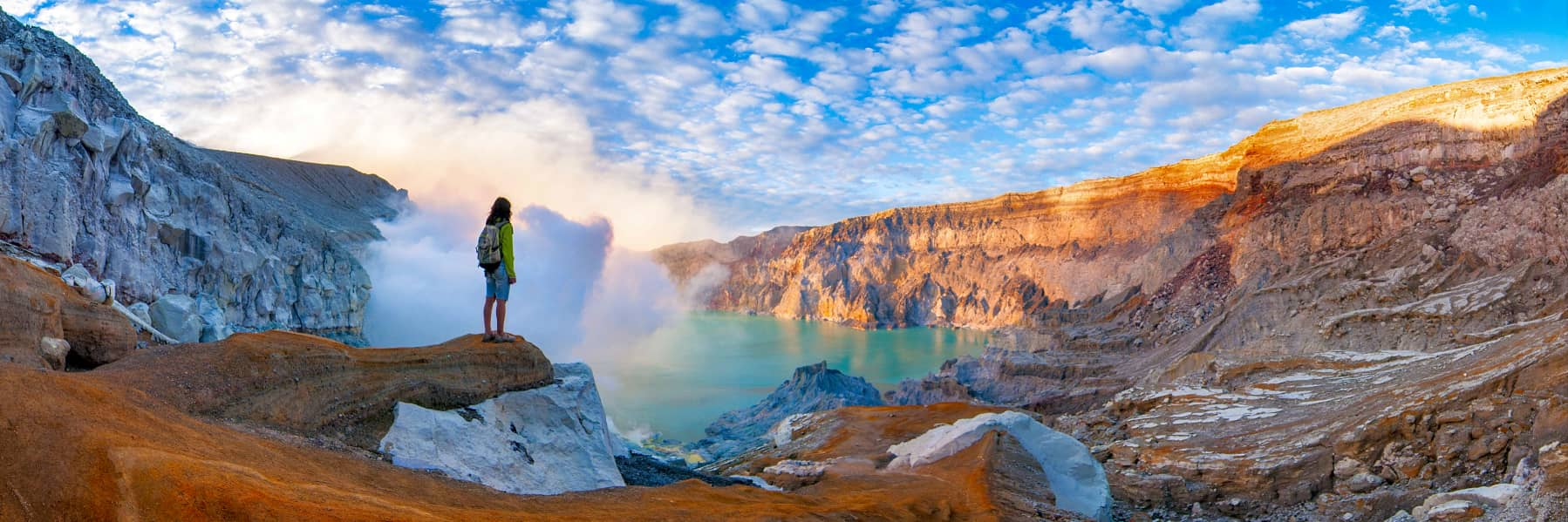 Mount Bromo and Blue Fire Ijen Crater Tour from Bali – 3D/2N gallery