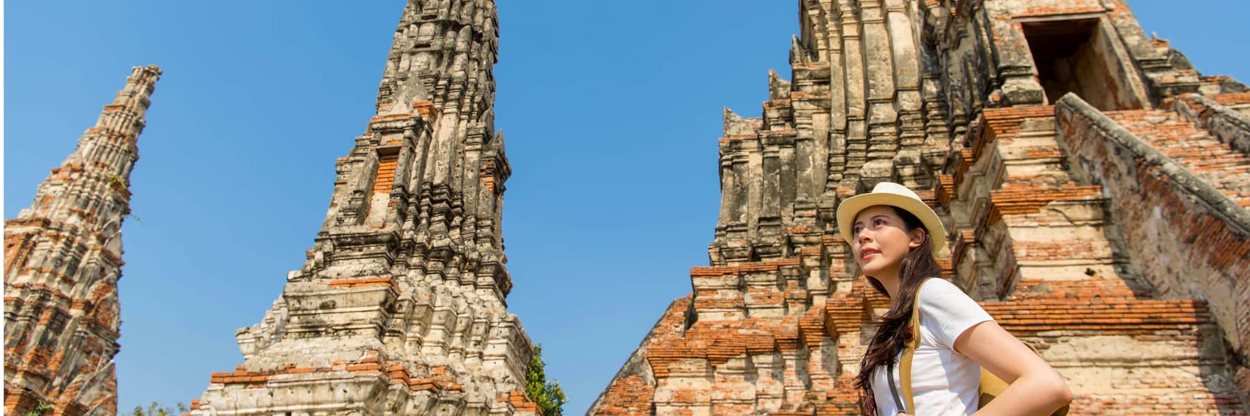 Ayutthaya Historical Park Small Group Tour – Full Day gallery