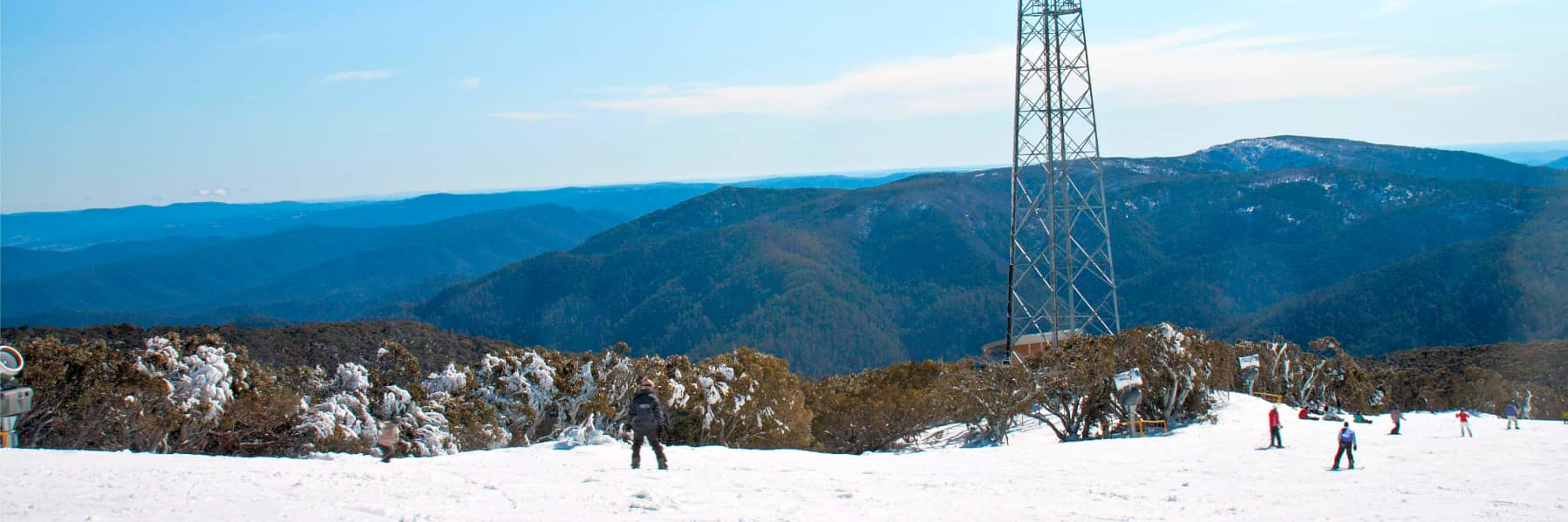 Yarra Valley & Lake Mountain Snow Trip (Melbourne) – Full Day gallery