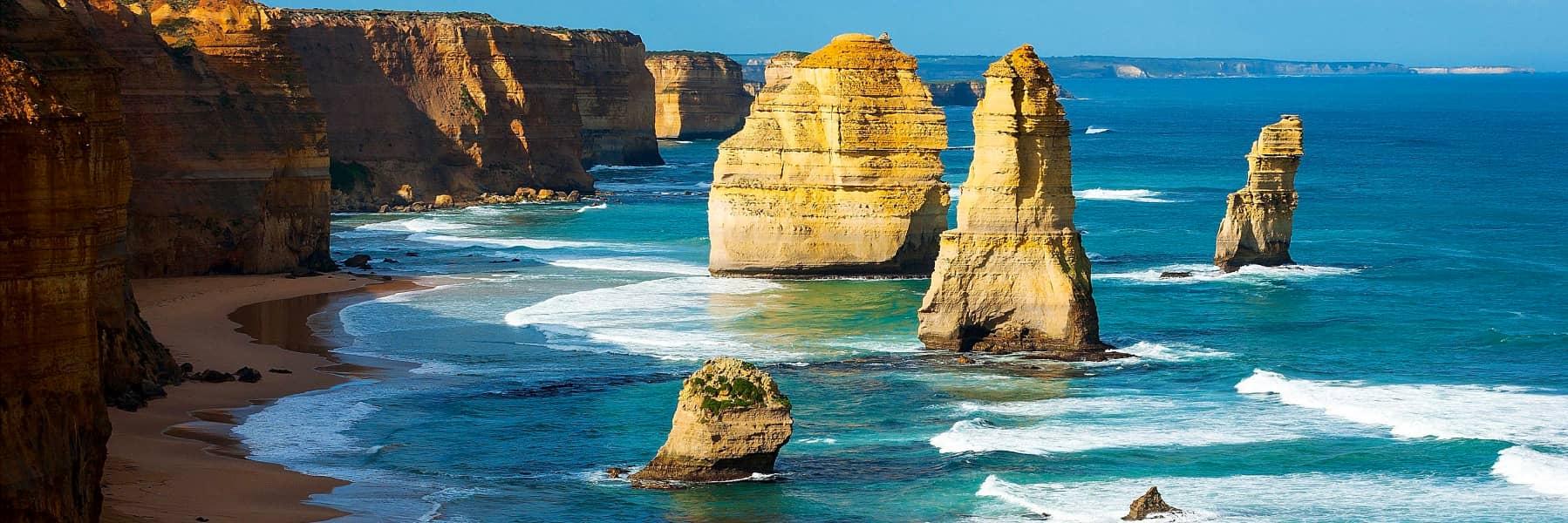 Great Ocean Road Reverse Tour & 12 Apostles – Full Day gallery