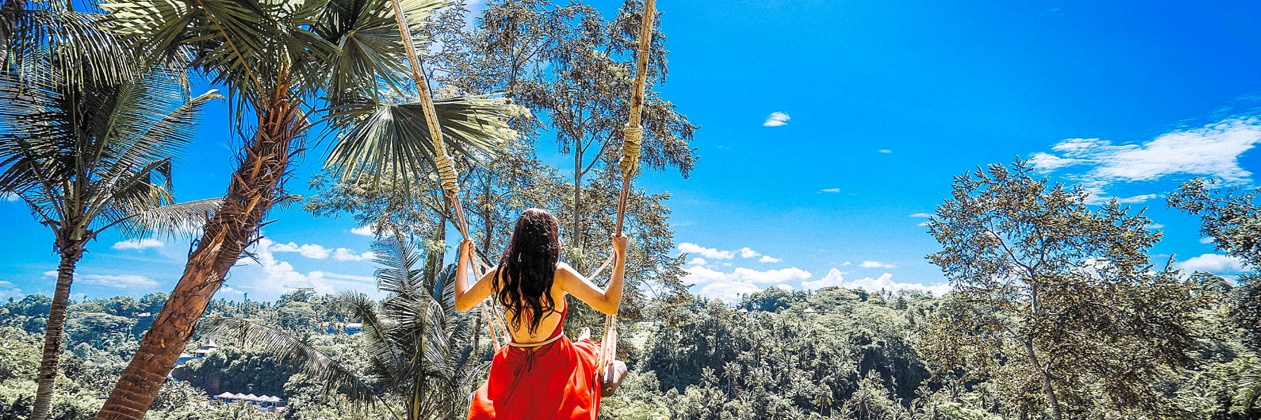 Real Bali Swing & Ubud Small Group Tour – Full Day gallery
