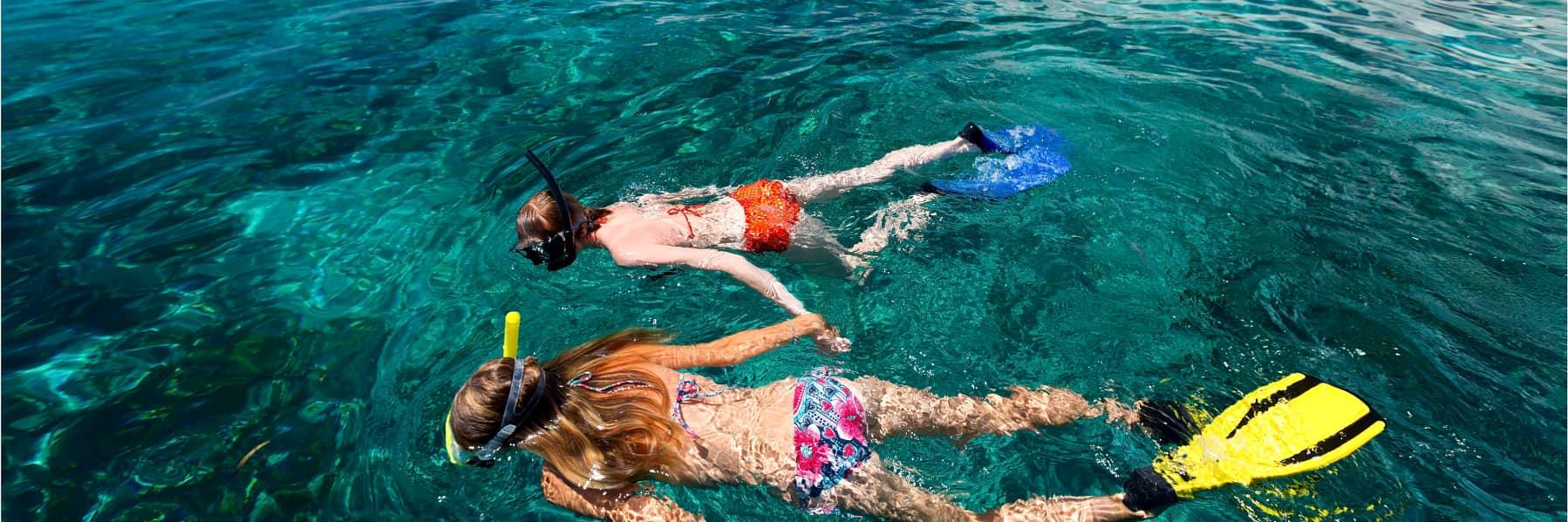 Gili Islands & Gili Nanggu Snorkelling Tour (Lombok) – Full Day gallery