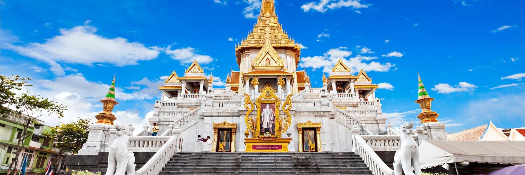 還有更多詳情/圖片The Trip Guru 感受曼谷行程9折預訂優惠碼,包幫到你搵到最正嘅優惠呀!