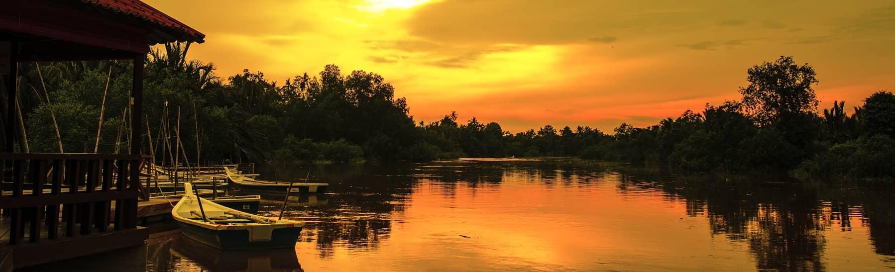 Iwahig Firefly Watching & River Cruise Puerto Princesa Tour – Evening  gallery