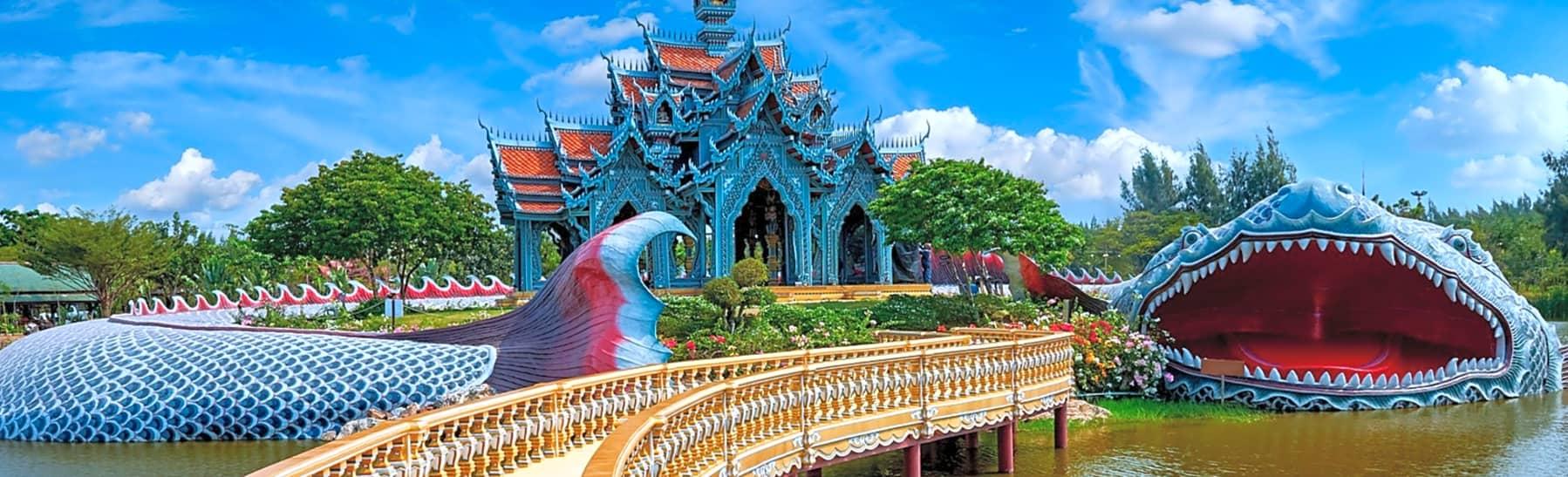 The Trip Guru 感受曼谷行程9折預訂優惠碼:第19張圖片