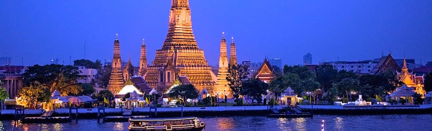 The Trip Guru 感受曼谷行程9折預訂優惠碼:第13張圖片