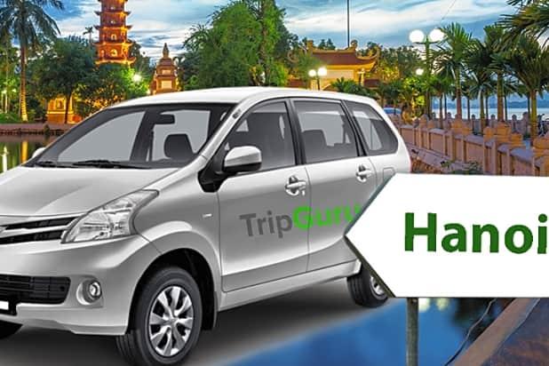 Hanoi -HAN -Airport -Noi Bai Airport- Private Car Transfer and SIM card