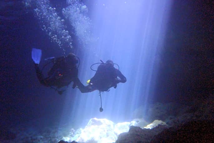 Dive & Snorkel