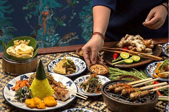 Guided Food Tours