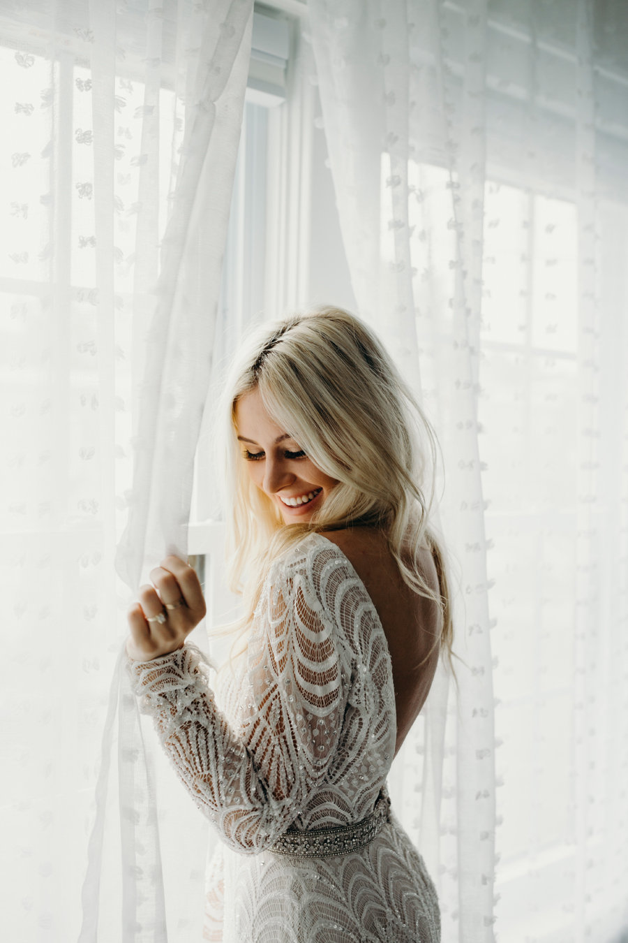An image from MADDIE | STYLED BRIDALS gallery