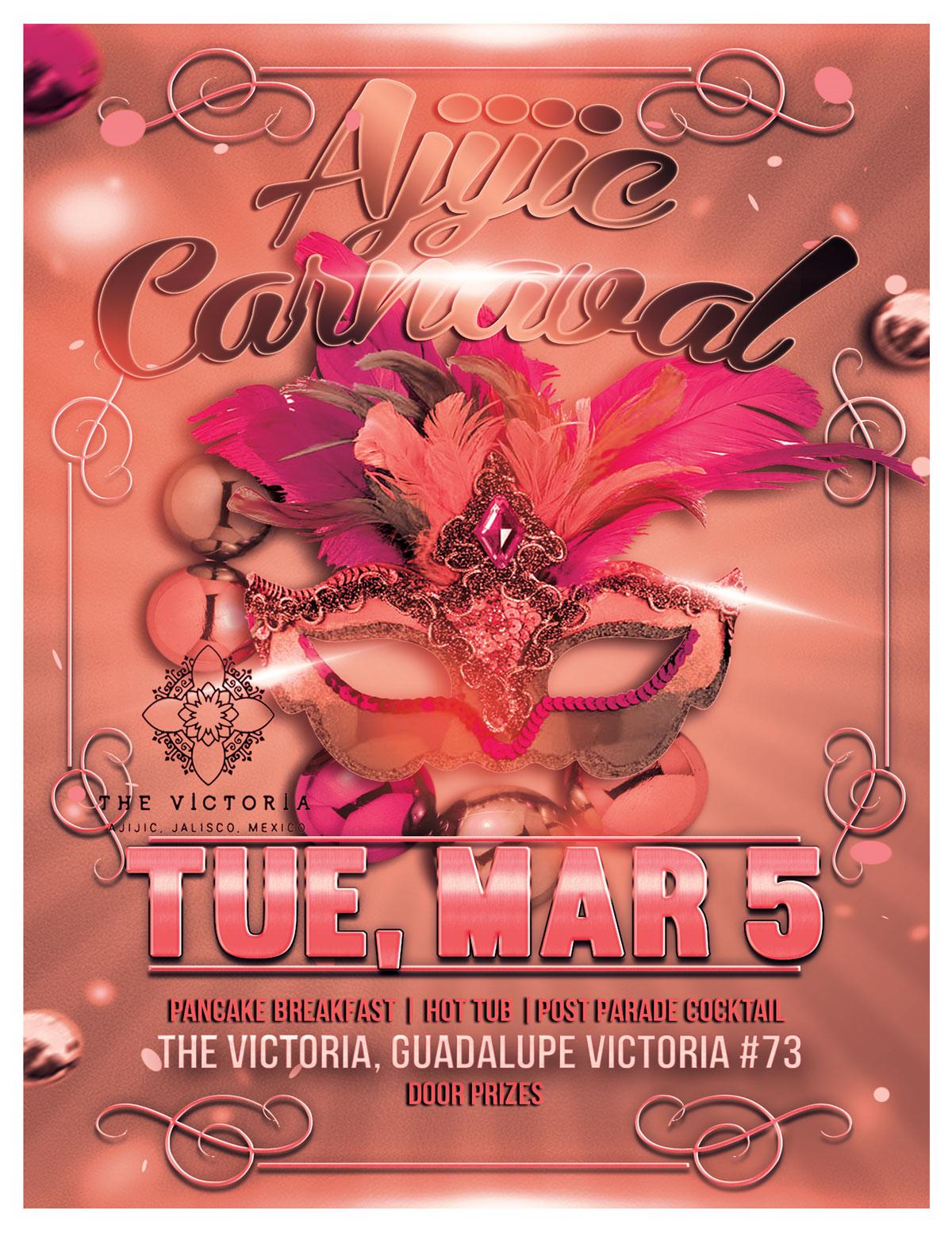 Ajijic Carnaval