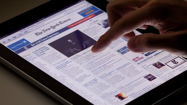 Google Update boosts news websites.