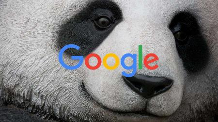 Google Panda Update Continuing