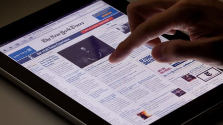 Google Update boosts news websites.