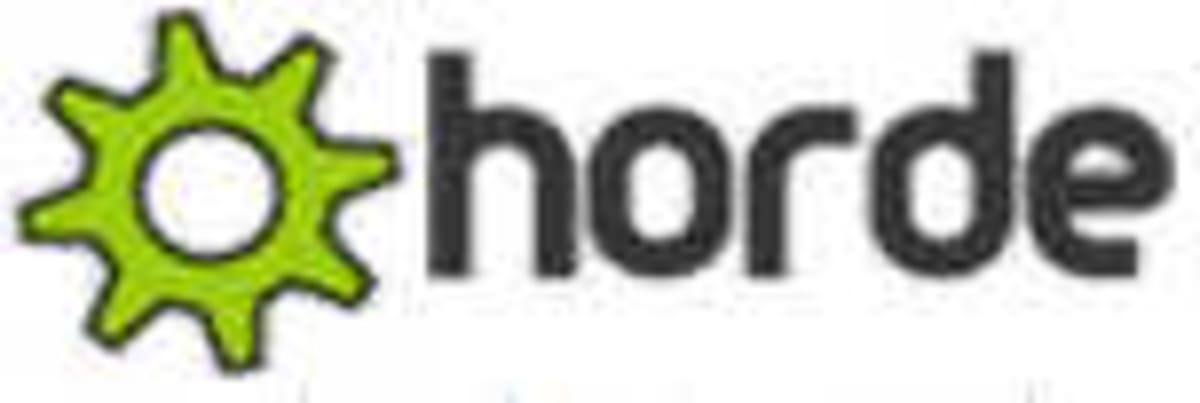 Horde Logo.