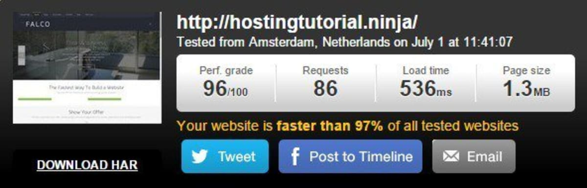SiteGround NGINX SuperCacher.