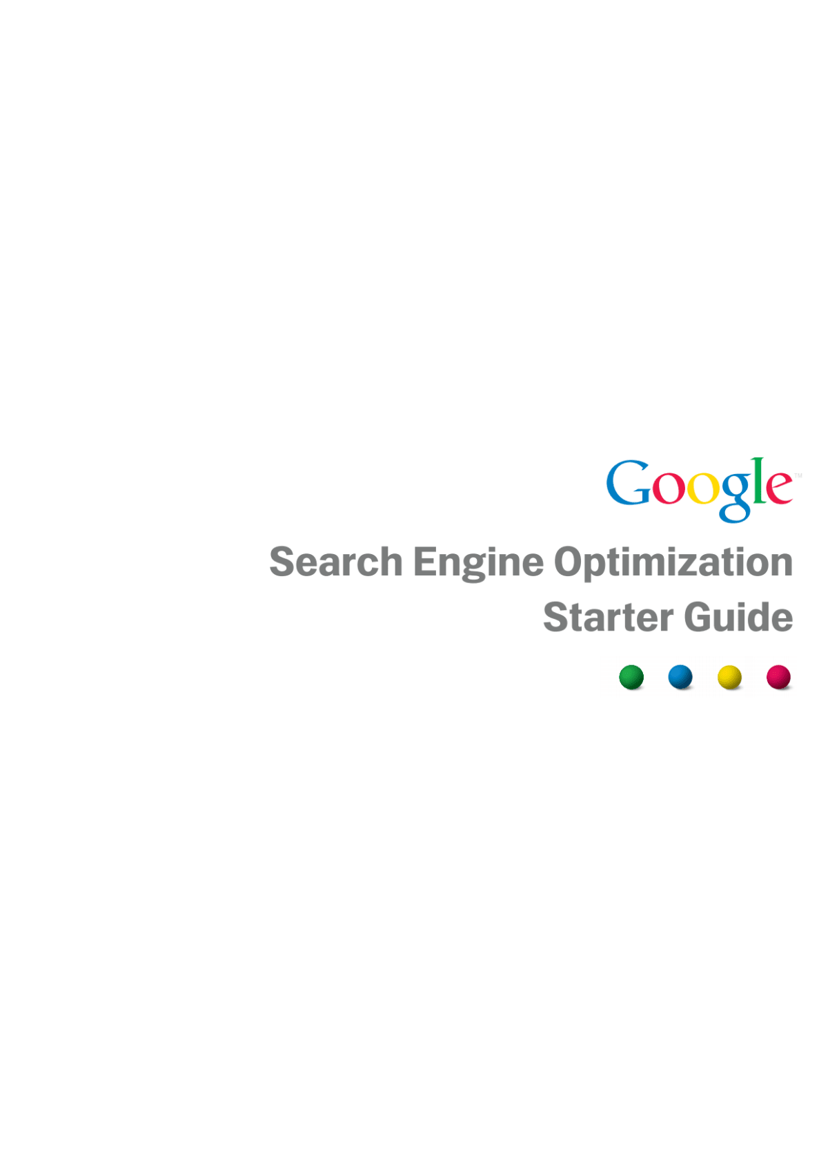 Google SEO Starter Guide indicates strong and em tags are important