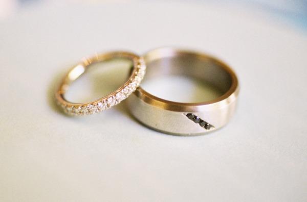 Nhẫn vàng thường được giảm giá nhiều nhất.
