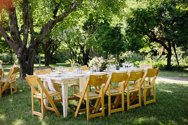 tiệc cưới nhỏ gọn